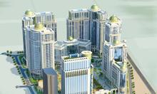 Bán chung cư Royal city 2 phòng ngủ giá 3,75 tỷ