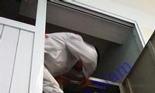 Dịch vụ sửa chữa, lắp đặt thang máy tai Hà Nội