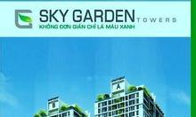 Tiến độ dự án SKY GARDEN ĐỊNH CÔNG 15.6 tr/m2