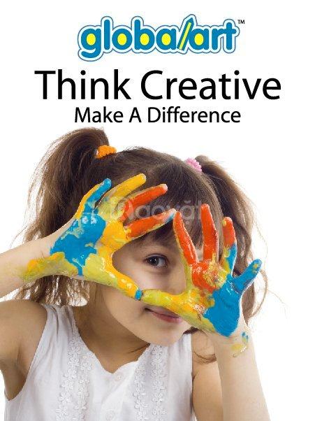 Global Art & Think Creative PHÚ NHUẬN.