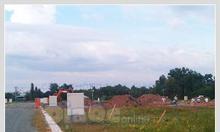 Đất thổ cư 250tr/nền, sổ đỏ từng nền