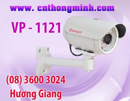 Phân phối camera quan sát, camera giám sát