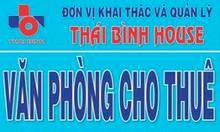 Cho thuê Văn Phòng -85 Nguyễn Hữu Cầu, Q1