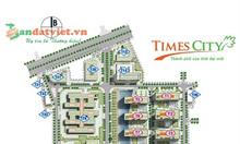 VINGROUP: Mở bán T18 Times City - Ưu đãi cực lớn.