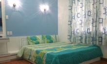 Bán căn hộ Parkson Hùng Vương Plaza Q5