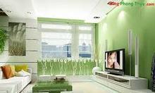 Chống thấm, trần tường, xử lý ố mốc nhà