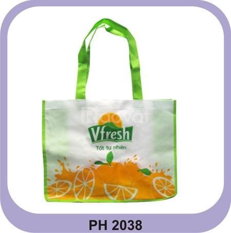 Chuyên cung cấp túi vải thời trang, chất lượng