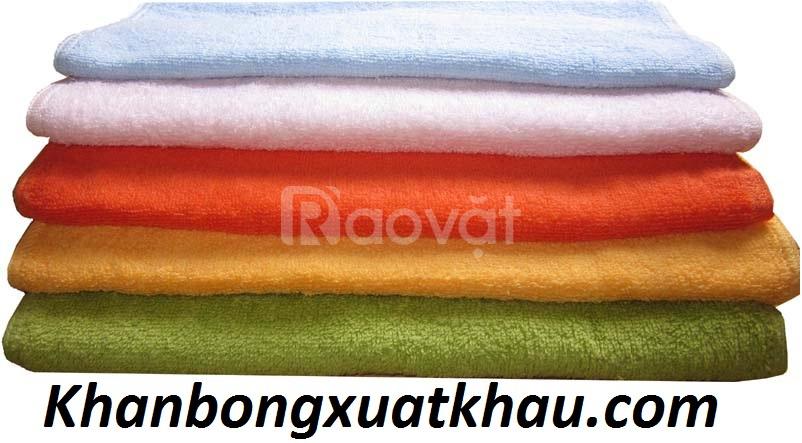 Bán số lượng lớn Khăn tắm, khăn mặt giá rẻ