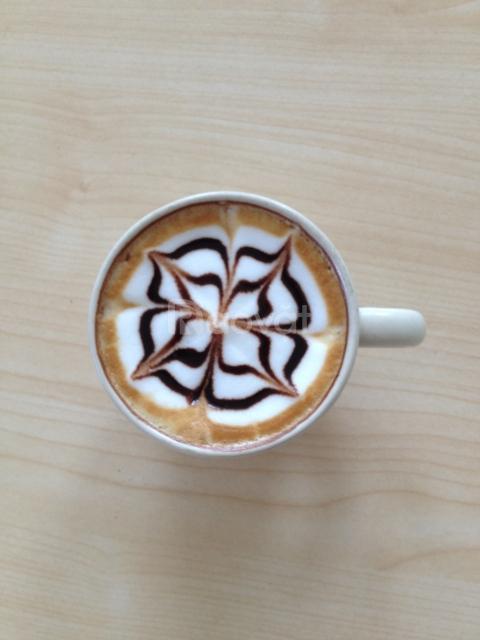 Khóa học đào tạo pha chế cafe take away