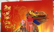 Nhận in Lịch độc quyền 2014 tại Hà Nội