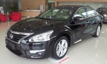 Đại lý bán xe Nissan Teana, Navara, Sunny
