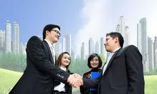 Thư mời hợp tác kinh doanh lĩnh vực GPS