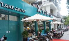 Setup quán cafe chuyên nghiệp