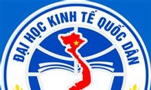 Tuyển sinh tại chức đại học quản trị KD KTQD