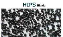 Hạt nhựa HIPS đen