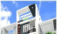 *** *** 6 tầng mặt phố Nguyễn Thái Học
