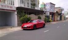 *** *** mặt phố tại Tây Ninh