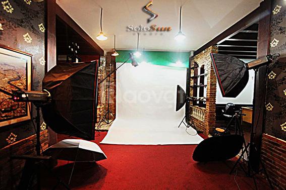 Cho thue studio tai quận 1