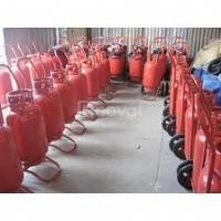 Chuyên nhận phân phối các sản phẩm pccc