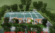 Nhà bán Lê Văn Lương nhà bè 450 triệu