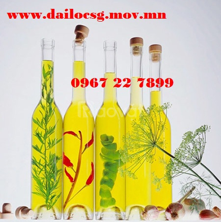 Tinh dầu Massage