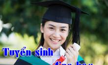 *** Ôn cao học CÔNG NGHỆ THÔNG TIN 2014 trường nào