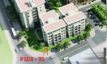 Cho thuê căn hộ đẹp Happy House- Việt Hưng - HN