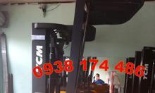 Xe nâng điện cũ TCM 1500kg/3000mm