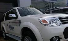 Ford Everest, Ranger, chổ giá thấp nhất toàn quốc