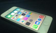 Cần sang lại iphone5s_64gb màu trắng