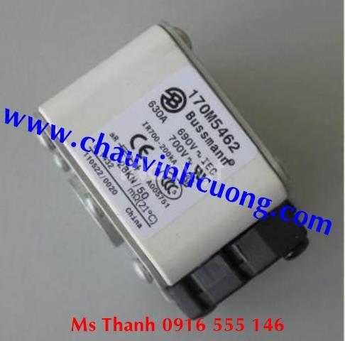 CẦU CHÌ BUSSMANN 170M5462