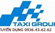 Tuyển lái xe taxi 0936.43.62.62