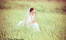 Chụp ảnh cưới chuyên nghiệp tại Đức Quyên Studio