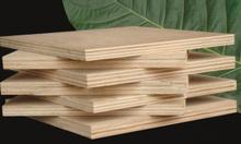 Ván plywood (ván ép) chịu nước chống ẩm chống cháy