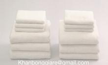 Chuyên khăn bông, khăn tắm, khăn khách sạn giá rẻ