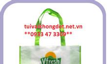 Cung cấp túi vải không - dệt túi bảo vệ môi trường