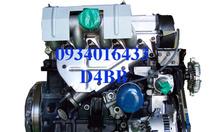 Động cơ Hyundai D4BB 80Hp