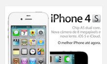 Cần bán điện thoại iphone 4S_16gb. Hàng xt100%