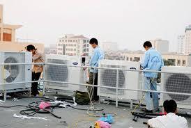 Sửa điều hòa, Bảo dưỡng điều hòa tại nhà