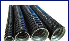 Ống ruột gà bọc nhựa PVC, Nano Phước Thành FCP