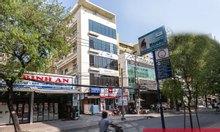 Tòa nhà Võ Văn Tần cho thuê