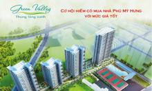 Mua nhà tại Phú Mỹ Hưng chỉ 2,7 tỷ/căn giá gốc CĐT