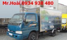 Bán xe tải của Trường Hải kia, ollin, aumark...