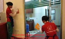 Dịch vụ vệ sinh công nghiệp tổng vệ sinh giảm 30%