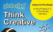 Global art phu nhuan Tel: 08 6681 5568