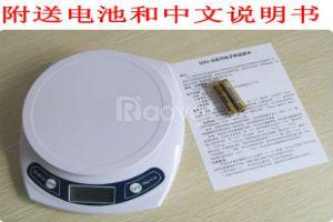 Bán cân tiểu ly điện tử 3kg/0.1g