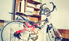 Bán xe đạp thể thao cũ