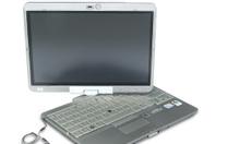 Laptop dòng Tablet HP 2730P màn cảm ứng