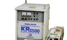 Máy hàn CO2, MIG/MAG KRII 350; KRII 500; KRII-350