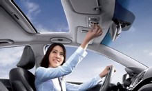 Học Lái Xe ÔTô 4-7Chỗ Tại TpHCM Giá Rẻ